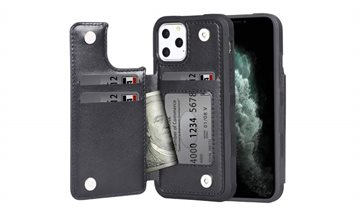 iPhone 11 Pro Max Wallet Cover Sort