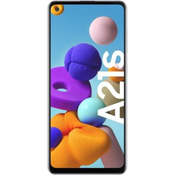 Samsung Galaxy A21s 3GB RAM 32GB Sort
