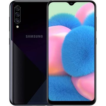Samsung Galaxy A30s 64GB Dual SIM Black