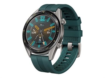 Huawei Watch GT Active 46 mm Dark Green Smart ur