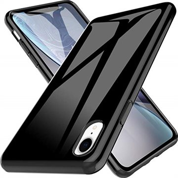 iPhone XR Silikone Cover Sort