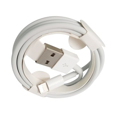 Apple Lightning to USB Lightning kabel 1 meter - MD818ZM/A
