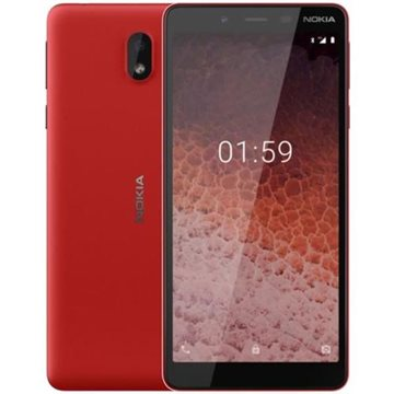 Nokia 1 Plus 8GB Rød